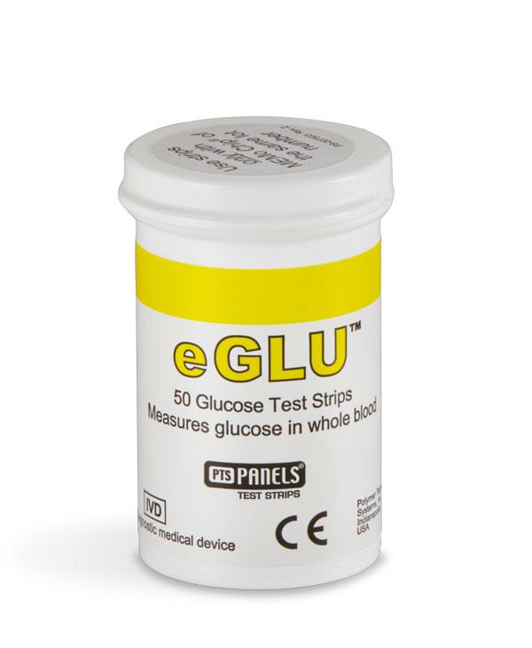 eGlukos, 50 st