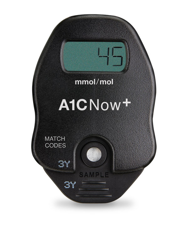 A1C Now+