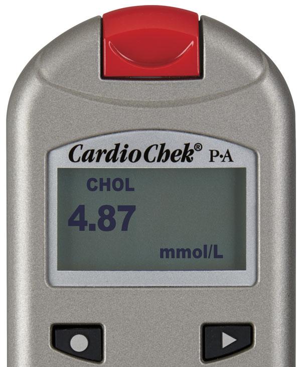 Köp Kolesterolmätare och tillbehör - Medcam 6dbe4b6ed557d