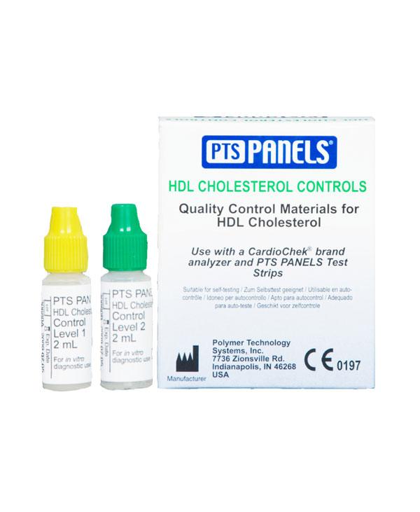 HDL-kontroll