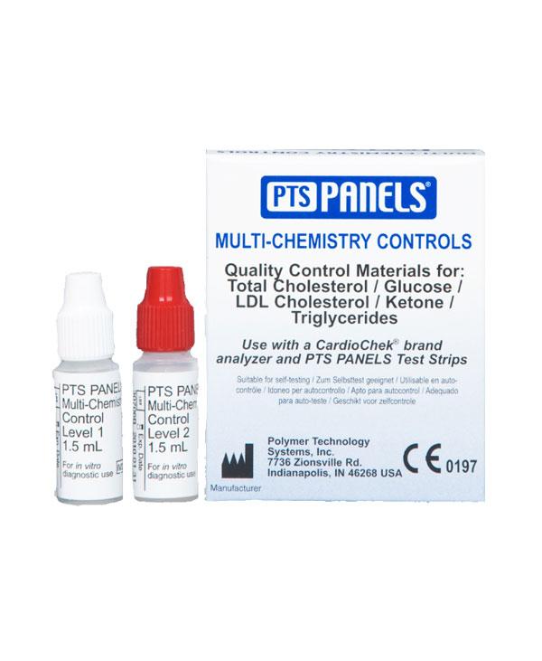 Multi-kemikaliekontroll